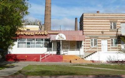 В Керчи Ювас-Транс отремонтировал генератор хлебозаводу
